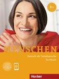 Menschen - Deutsch als Fremdsprache: Kursbuch; .B1