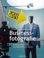 Businessfotografie - Professionelle Porträts von Menschen und Marken