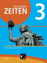 Das waren Zeiten, Ausgabe Bayern 2017: Bruniecki, Judith;Brückner, Dieter; 3
