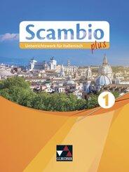 Scambio plus: Bentivoglio, Antonio;Bernabei, Paola;Campagna, Anna;Bernhofer, Verena; 1