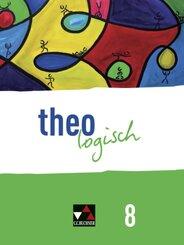 theologisch, Ausgabe Bayern: theologisch - Bayern / theologisch Bayern 8