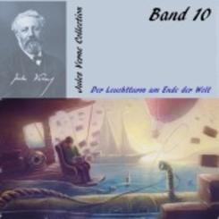 Der Leuchtturm am Ende der Welt, 1 MP3-CD