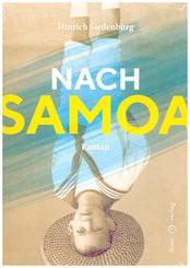 Nach Samoa