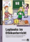 Lapbooks im Ethikunterricht
