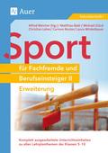 Sport für Fachfremde und Berufseinsteiger II