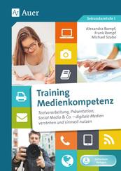 Training Medienkompetenz Klasse 5-10