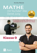 Mathe mit YouTube®-Star Daniel Jung Klasse 9