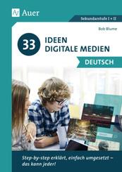 33 Ideen digitale Medien Deutsch