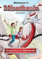 Abenteuer in Mirathasia - Drachenfurz & Silberkralle