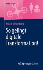 So gelingt digitale Transformation!