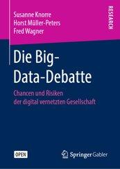 Die Big-Data-Debatte