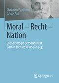 Moral - Recht - Nation