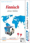 Assimil Finnisch ohne Mühe: ASSiMiL Finnisch ohne Mühe - Audio-Plus-Sprachkurs - Niveau A1-B2