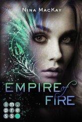 Empire of Fire