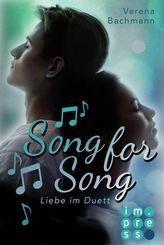 Song for Song. Liebe im Duett