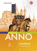 ANNO, Ausgabe 2019 für Gymnasien in Sachsen: 6. Schuljahr, Schülerband; 2