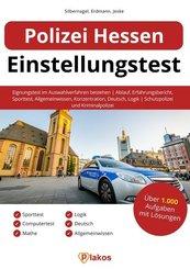 Polizei Hessen Einstellungstest