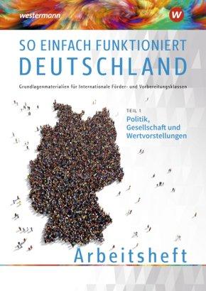 So einfach funktioniert Deutschland - Tl.1