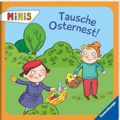 Ravensburger Minis - Tausche Osternest!