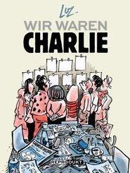 Wir waren Charlie