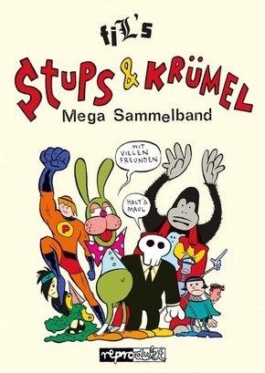 Stups & Krümel