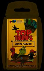 Top Trumps Grimm's Märchen (Spiel)