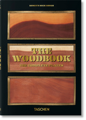 Romeyn B. Hough. The Woodbook. The Complete Plates; .