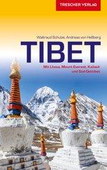Reiseführer Tibet
