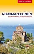 Reiseführer Nordmazedonien