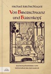 Von Biberschwanz und Bärenkopf