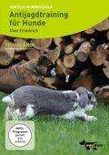Dogtale Hundeschule: Antijagdtraining für Hunde, DVD-Video