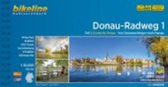 Donauradweg / Donau-Radweg - Tl.1