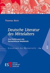 Deutsche Literatur des Mittelalters