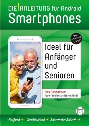Die Anleitung für Android Smartphones 8/9