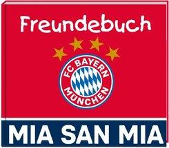 Freundebuch FC Bayern München 2019/2020