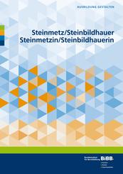 Steinmetz / Steinbildhauer und Steinmetzin / Steinbildhauerin