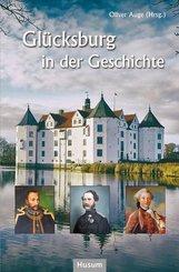 Glücksburg in der Geschichte