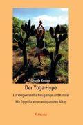 Der Yoga-Hype