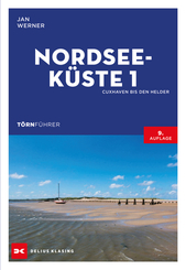Törnführer Nordseeküste - Tl.1