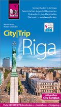 Reise Know-How CityTrip Riga