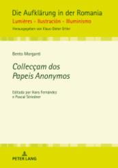 Collecçam dos Papeis Anonymos