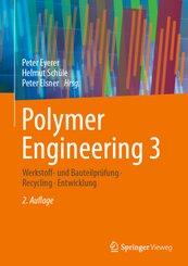 Polymer Engineering - Bd.3