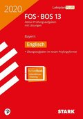 Abitur 2020 - FOS/BOS Bayern  - Englisch 13. Klasse