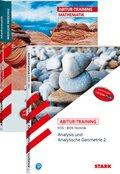 Abitur-Training FOS - BOS Technik - Bd.1+2