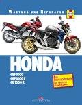 HONDA CBF 1000 / CB 1000 R
