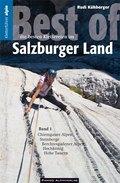 Kletterführer Best of Salzburger Land - Bd.1