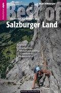 Kletterführer Best of Salzburger Land - Bd.2