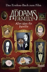 The Addams Family - Alles über die Familie