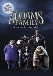 The Addams Family - Das Buch zum Film