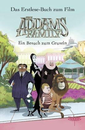 The Addams Family - Ein Besuch zum Gruseln